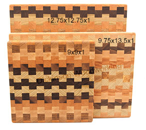 small end grain boards