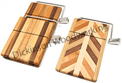 Wire cheese boards